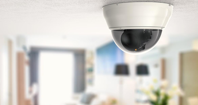 Evlərə təhlükəsizlik kameralarının quraşdırılması xidmətləri