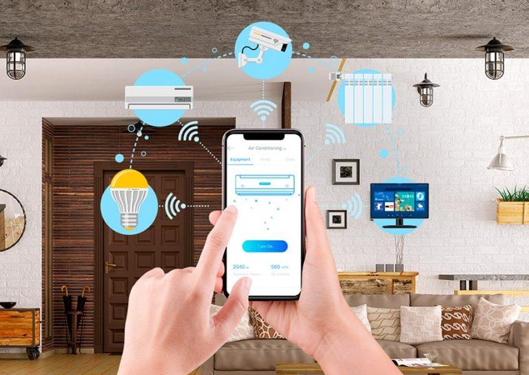 Локальная компьютерная и Wi-Fi сеть для дома и квартиры