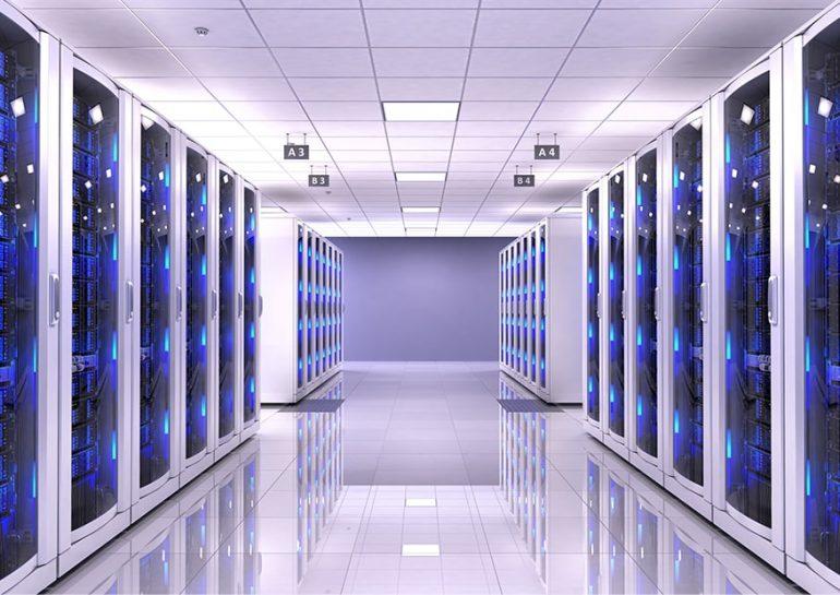 Монтаж и установка локальной сети организации, офиса, бизнес-центра