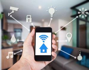 Локальная компьютерная и Wi-Fi сеть для дома