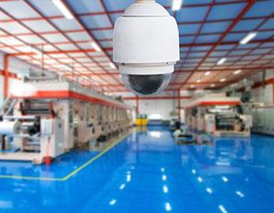 Zavod və Fabriklərə kameraların quraşdırılması