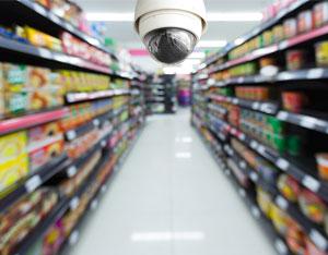 Market və Mağazalara təhlükəsizlik kameralarının quraşdırılması